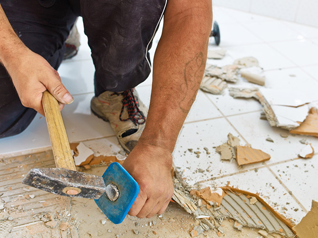 Sanierung von Häusern durch Marco Krames