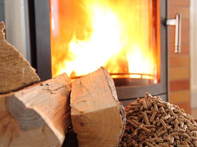 Holzpelletsanlage vom Fachmann - Marco Krames