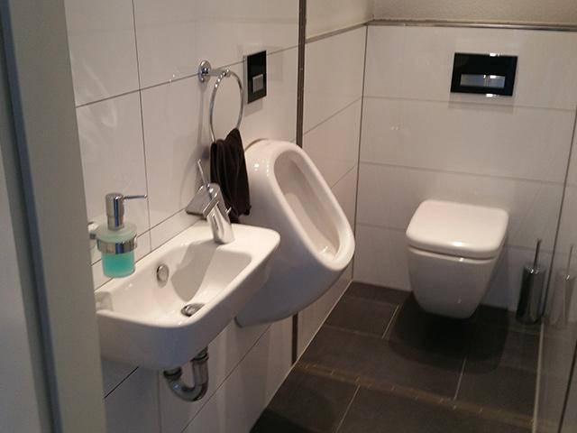 WC-Anlagen - Planung und Einbau von Marco Krames Korschenbroich