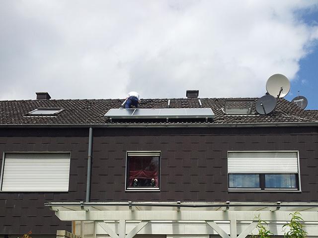 Solaranlagen von Marco Krames